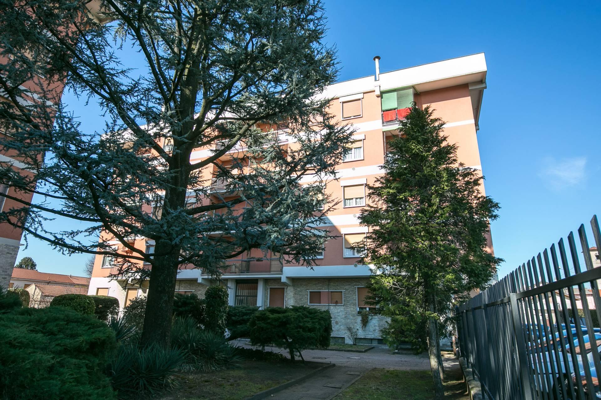 Appartamento in Vendita a Rescaldina