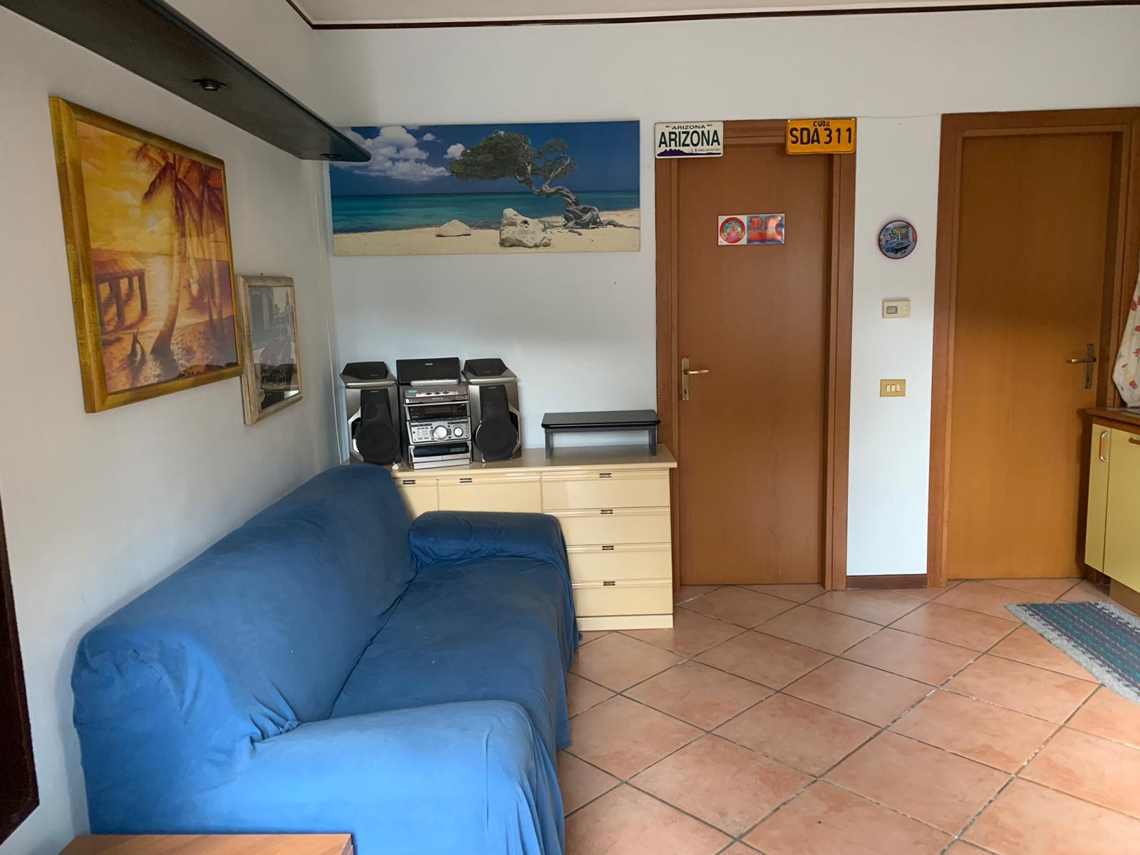 Appartamento in vendita a Uboldo, 1 locali, prezzo € 45.000 | CambioCasa.it