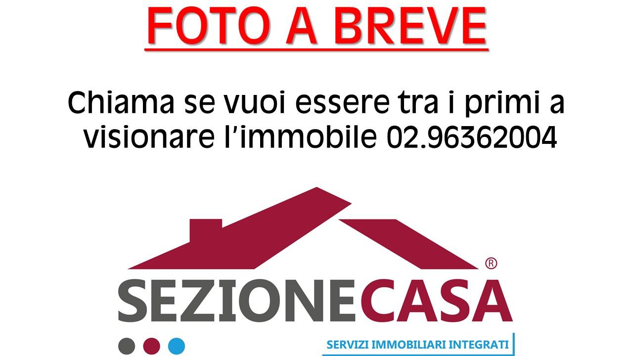 Appartamento in vendita a Gerenzano, 3 locali, prezzo € 40.000   CambioCasa.it