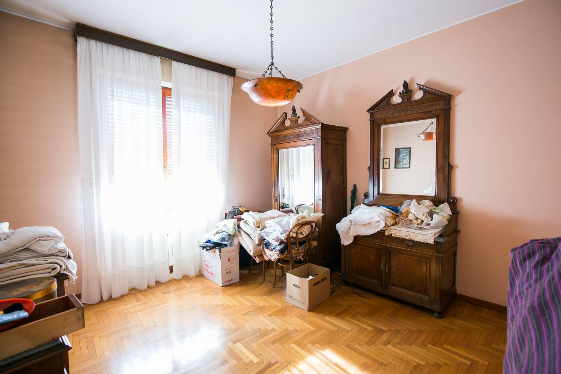 Vendesi Quadrilocale a Saronno