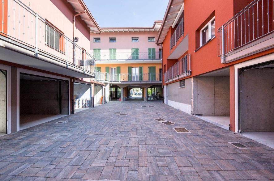 Appartamento in vendita a Rovellasca, 3 locali, prezzo € 212.000 | CambioCasa.it