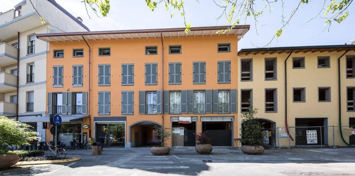 Appartamento in vendita a Rovellasca, 1 locali, prezzo € 105.000 | CambioCasa.it