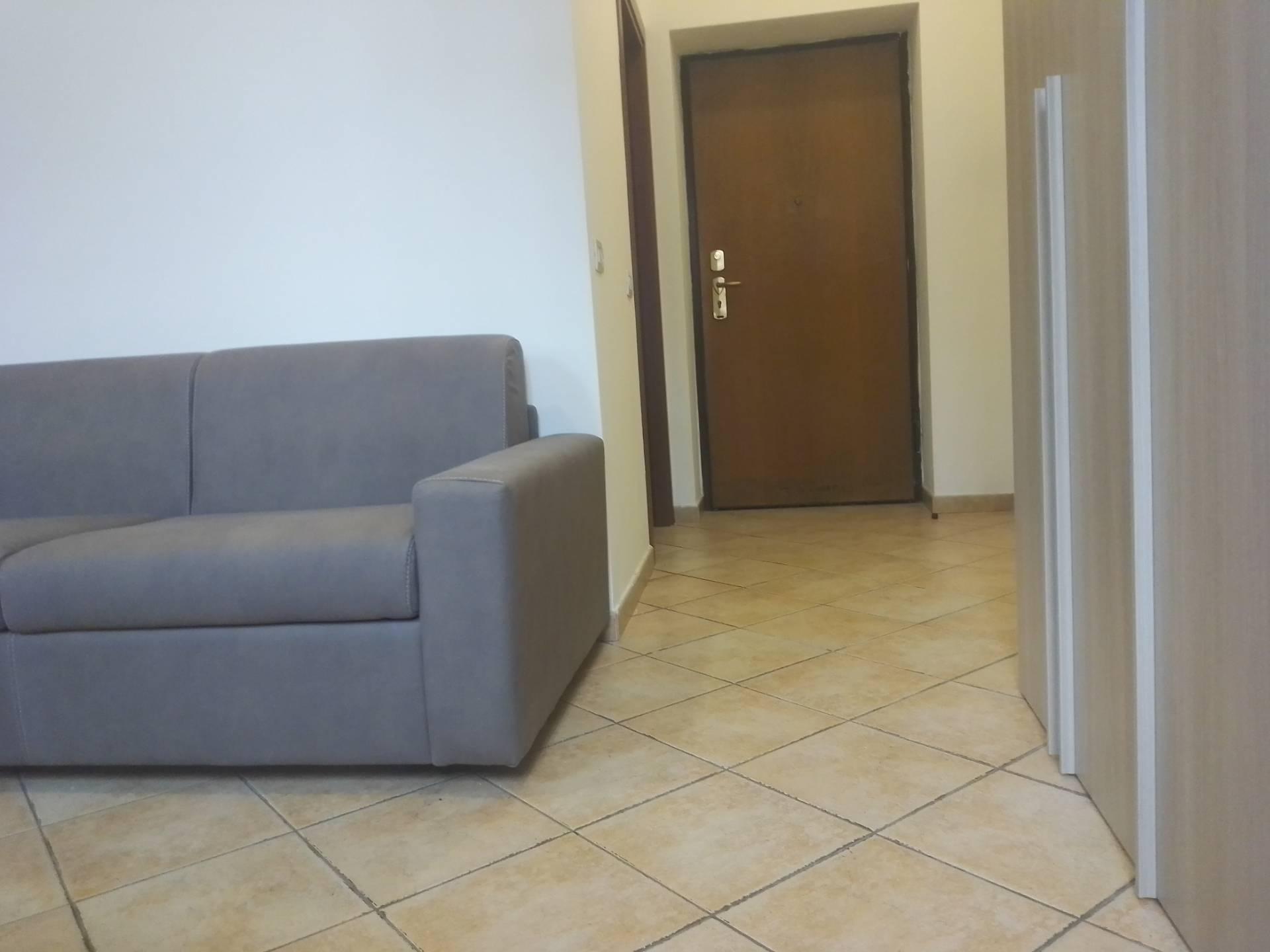 Appartamento in affitto a Rovello Porro, 1 locali, prezzo € 41.000 | CambioCasa.it