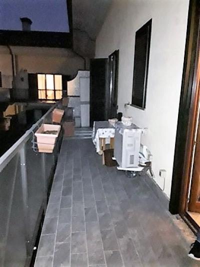 Appartamento in Vendita a Gerenzano Cod. AA24
