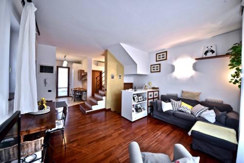 Casa singola in Vendita a Saronno