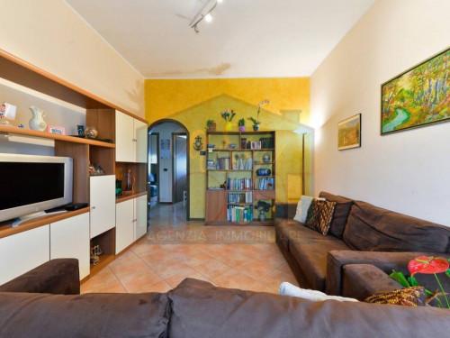 Appartamento in Vendita a Uboldo