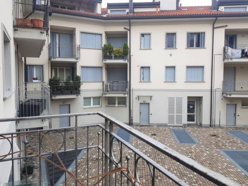 Appartamento in Affitto/Vendita a Rovellasca
