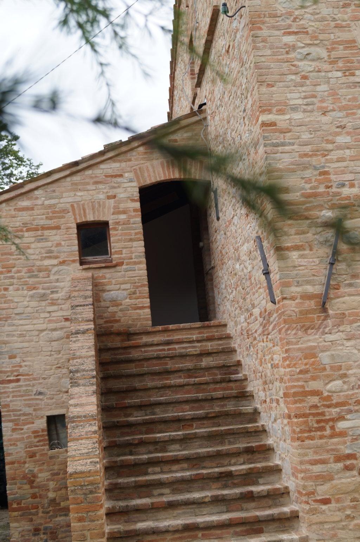 Marche casa CASALE DEL BRACCO