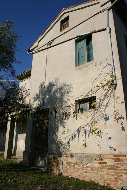 Marche casa CASALE DEL CAPPELLAIO