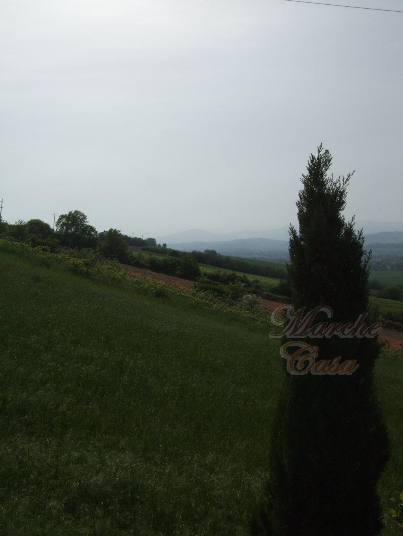 Marche casa CASALE DEL COLLE FIORITO