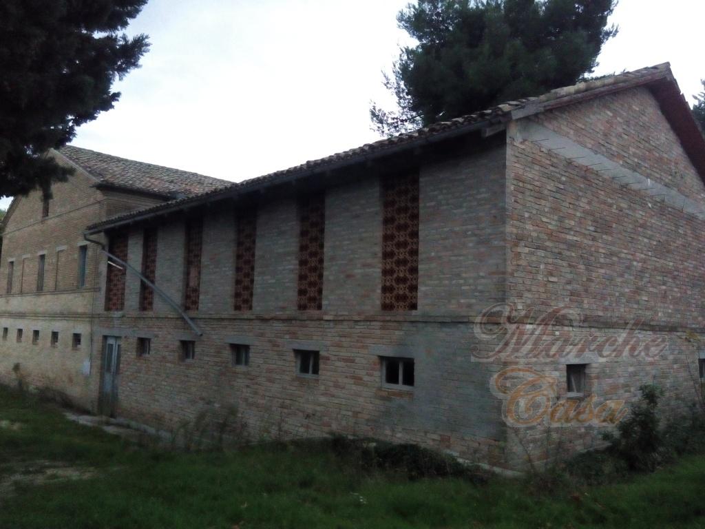 Marche casa AL GRAN CASALE