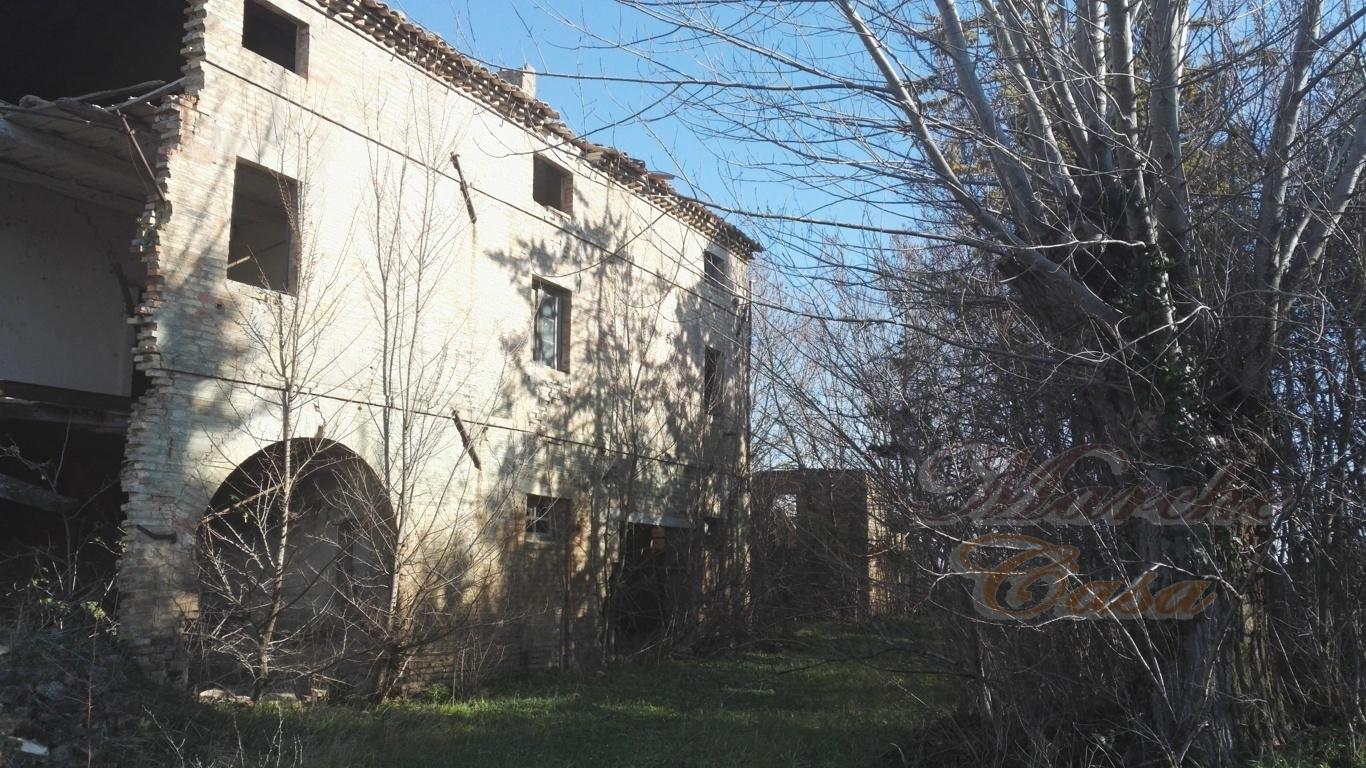 Marche casa CASALE DELLA VOLPE