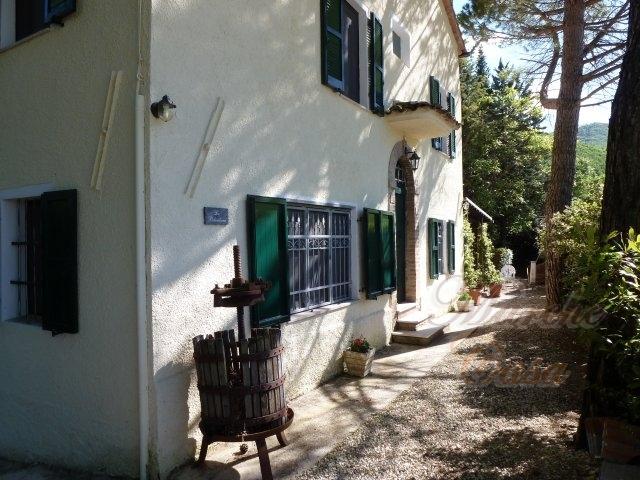 Marche casa CASALE DELLO SCOIATTOLO