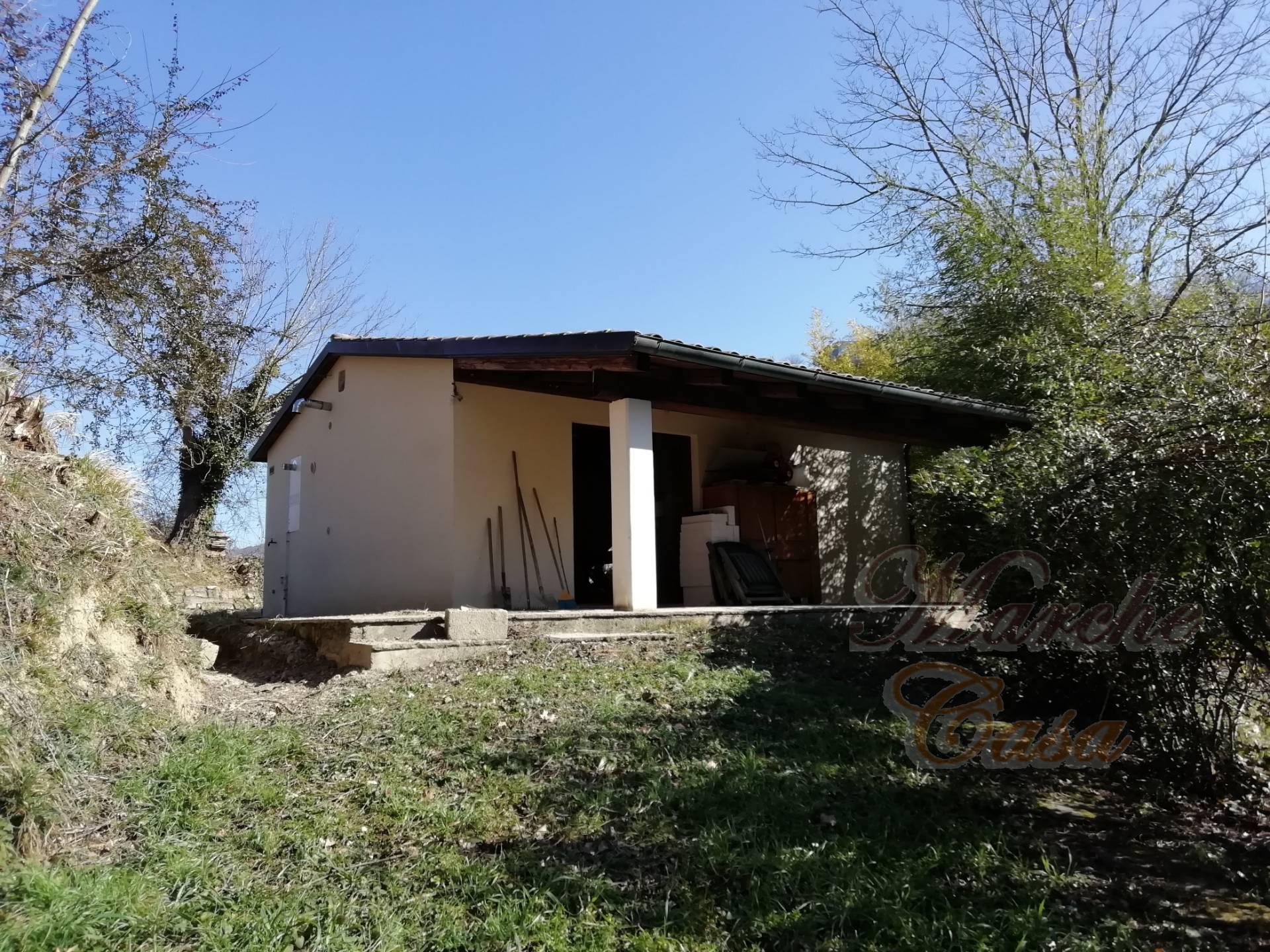 Marche casa CASALE DELL ACQUA SALATA