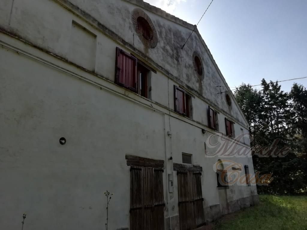 Marche casa CASALE TEMPLE