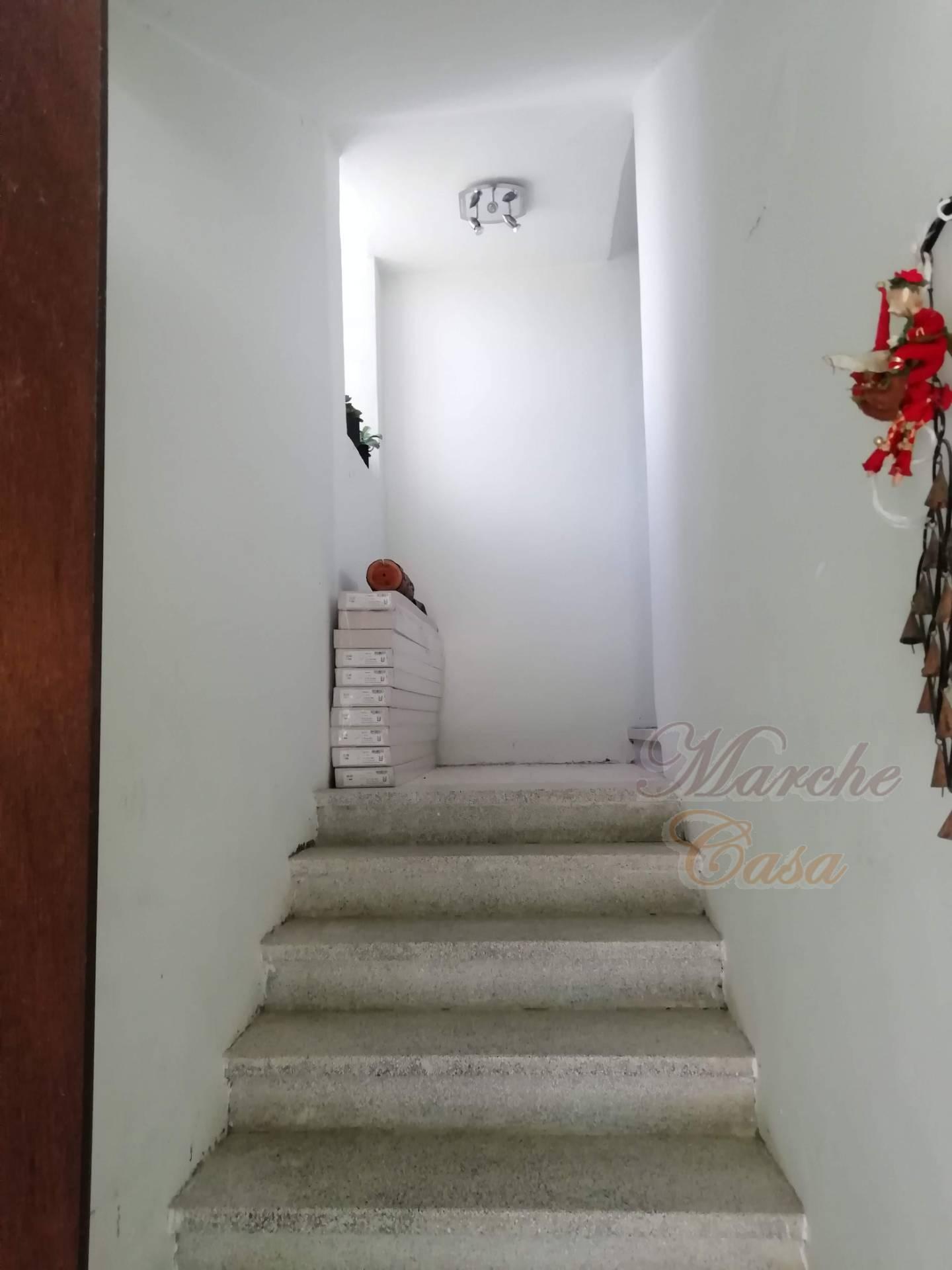 Marche casa CASALE DEL CAPITANO