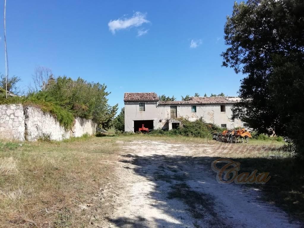 Marche casa CASALE BERTA FILAVA