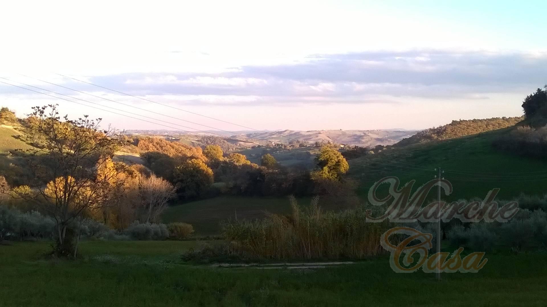 Terreno Agricolo in vendita a San Severino Marche, 9999 locali, prezzo € 60.000 | CambioCasa.it