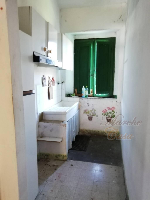 Marche casa CASALE TERRAZZA SULLE COLLINE