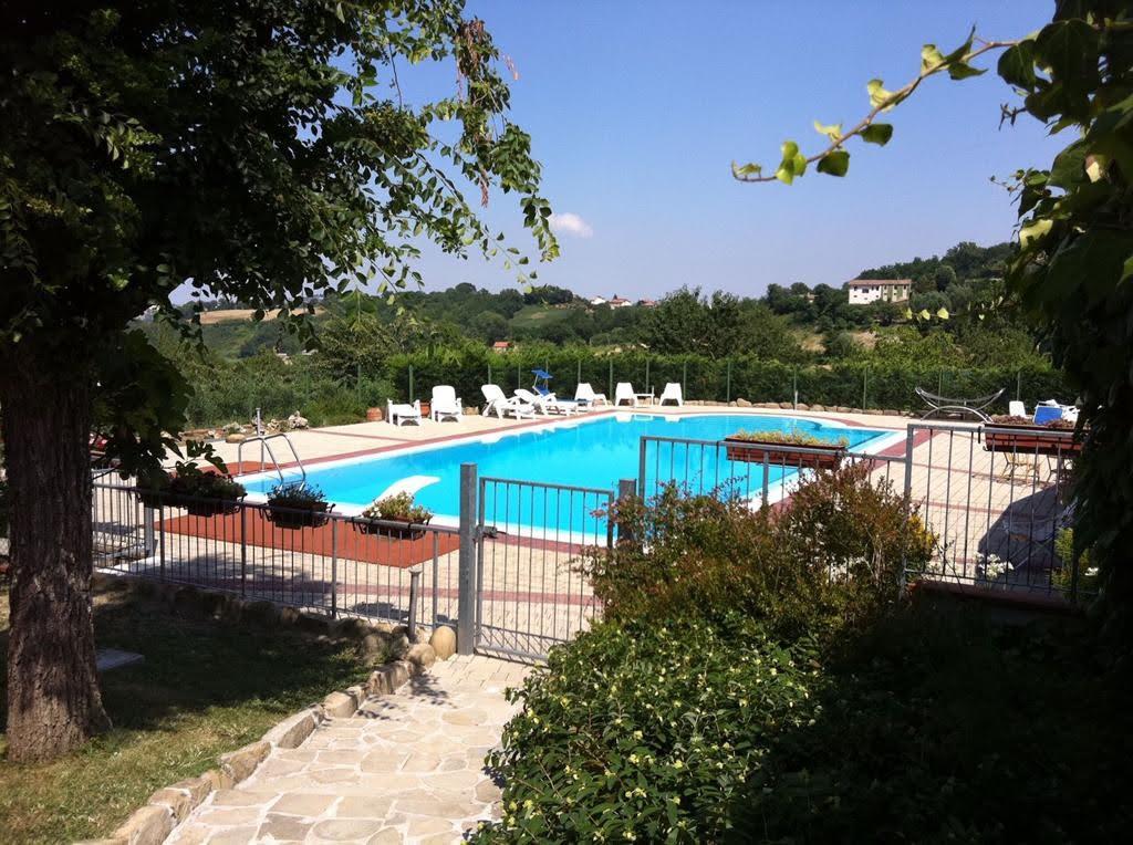 Rustico / Casale in vendita a Serra San Quirico, 5 locali, prezzo € 280.000 | CambioCasa.it