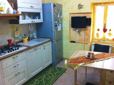 Appartamento in Vendita a Villa Faraldi