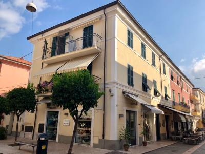 3 locali in Vendita a Diano Marina