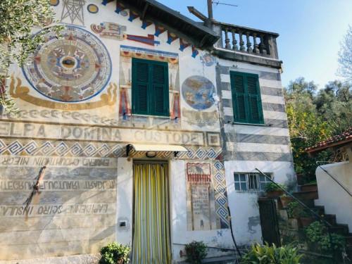Casa semindipendente in Vendita a Diano San Pietro