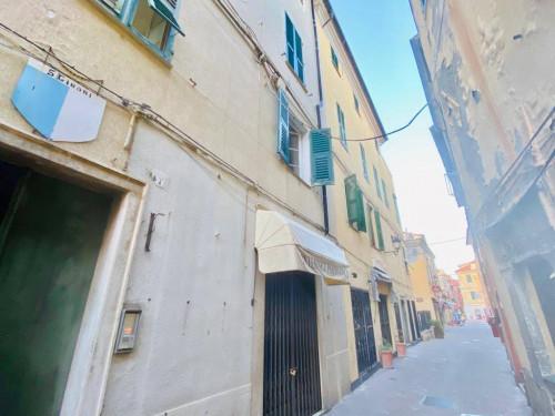 Mansarda in Vendita a Riva Ligure