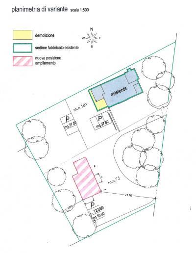 Terreno edificabile in Vendita a Chiarano