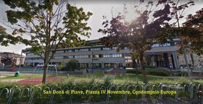 Locale commerciale in Affitto/Vendita a San Donà di Piave