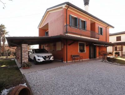 Casa singola in Vendita a Ceggia