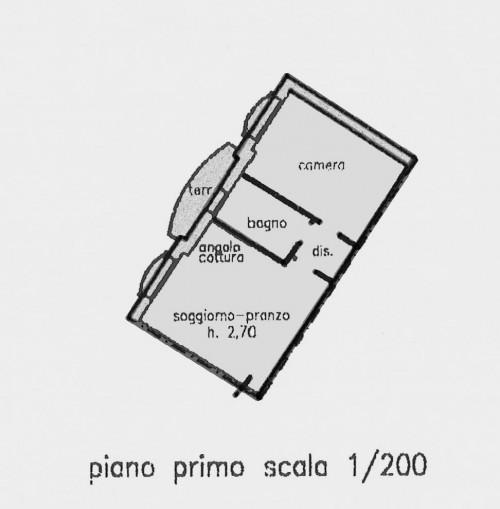 Appartamento in Affitto/Vendita a Cessalto