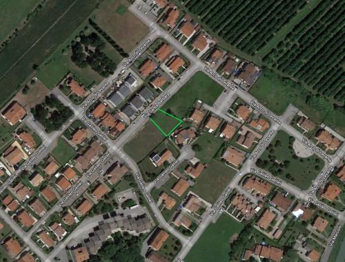 Terreno edificabile in Vendita a Cessalto