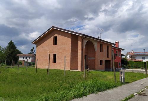 Villette a schiera in Vendita a Gorgo al Monticano