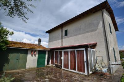 Casa singola in Vendita a Cavriglia