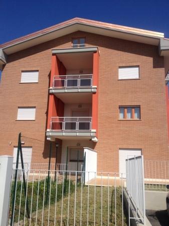 Bilocale Albano Laziale Via Nettunense 1