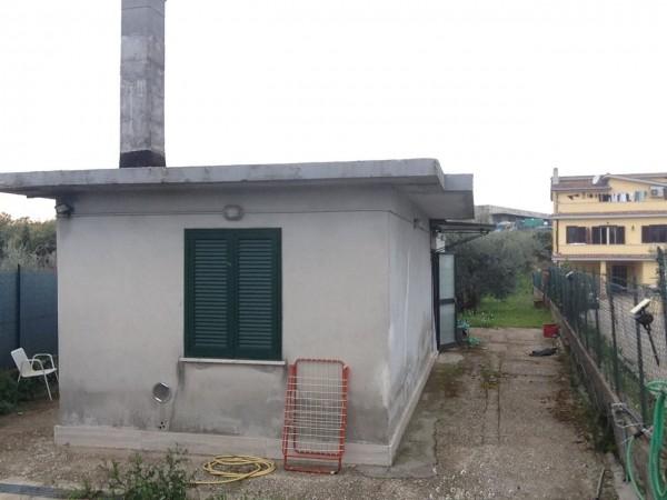 Bilocale Albano Laziale Via Degli Ulivi 3