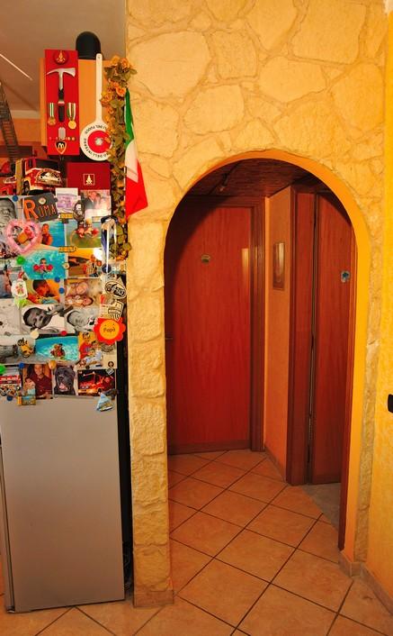 Bilocale Castel Gandolfo Via Colle Fiorito 7
