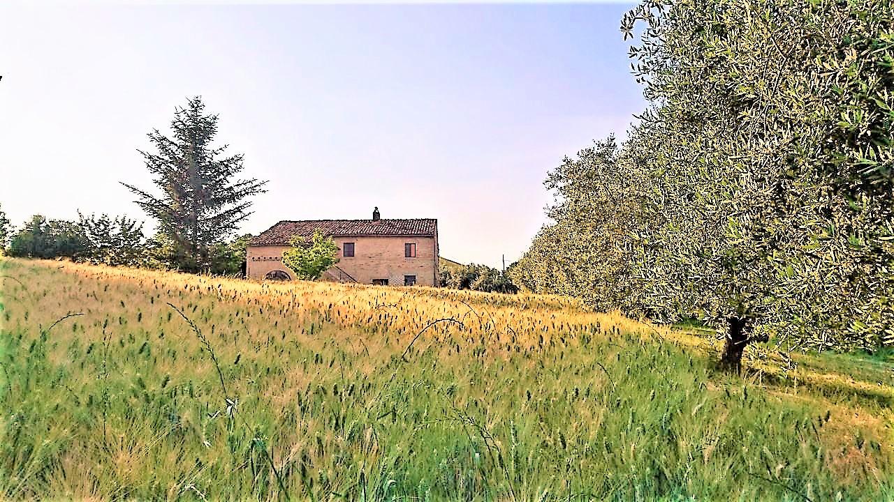 Rustico / Casale in vendita a Fermo, 10 locali, Trattative riservate | Cambio Casa.it