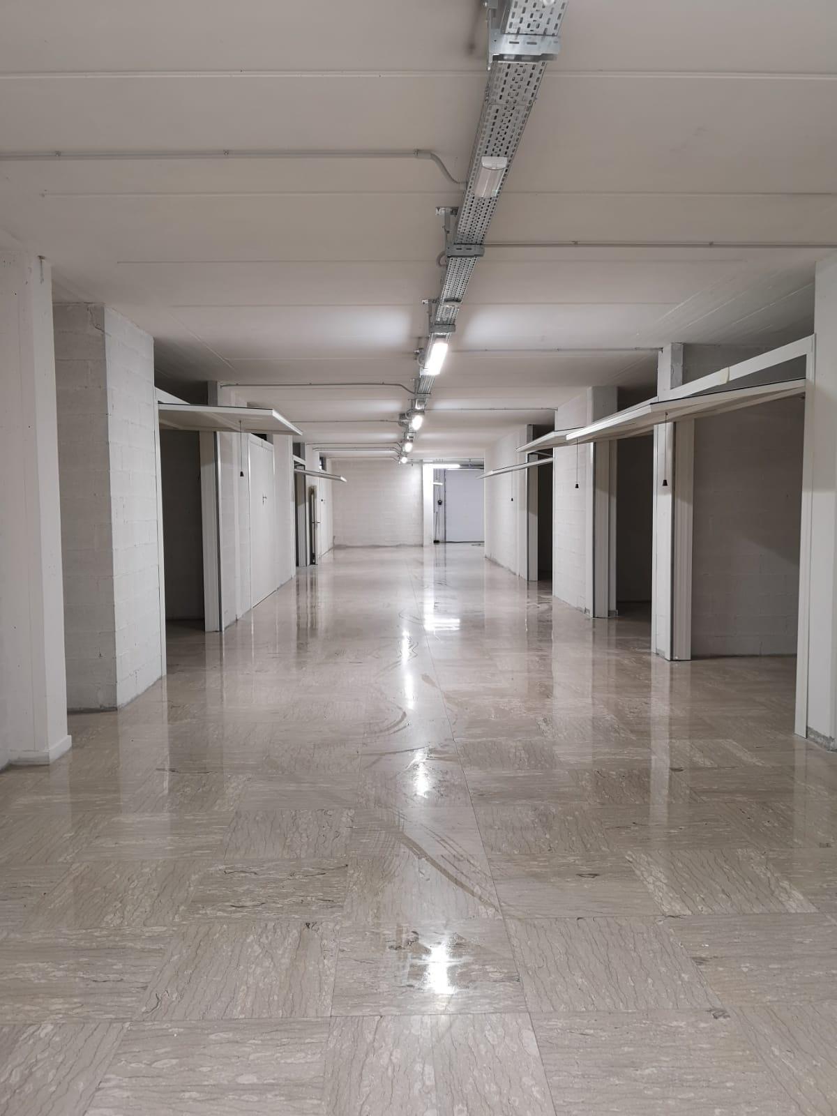 Box / Garage in vendita a Porto San Giorgio, 1 locali, zona Località: BorgoF.lliRosselli, prezzo € 22.000 | CambioCasa.it