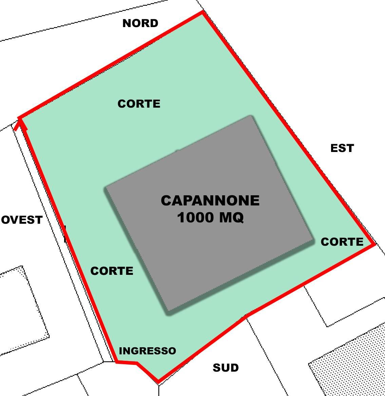 Capannone in vendita a Fermo, 9999 locali, prezzo € 267.000 | CambioCasa.it
