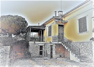 Villino in Vendita a Porto San Giorgio