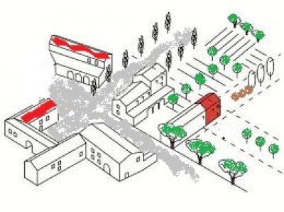 Terreno edificabile in Vendita a Lapedona
