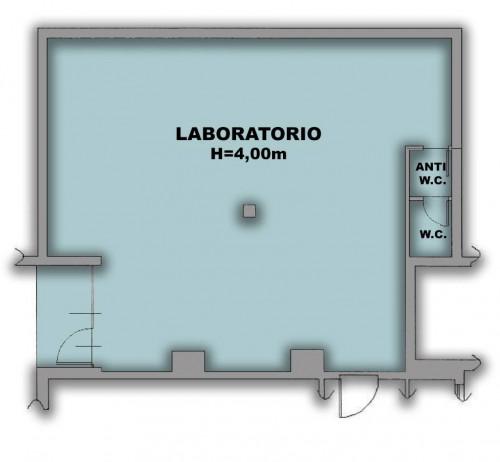Laboratorio in Vendita a Porto San Giorgio
