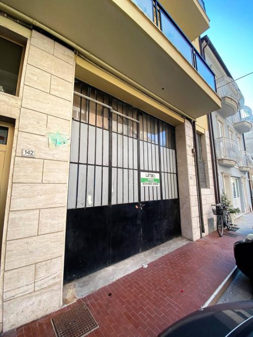Garage/Deposito in Vendita a Porto San Giorgio