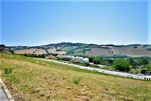 Terreno edificabile in Vendita a Montegranaro