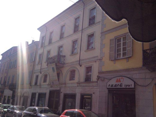 Appartamento in affitto a Stradella, 2 locali, prezzo € 400   CambioCasa.it