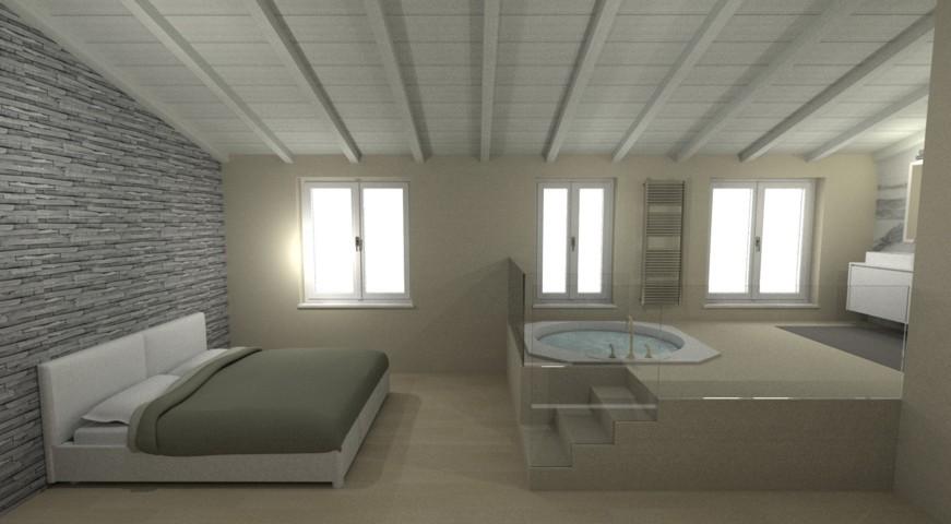 Villa in vendita a Campospinoso, 4 locali, prezzo € 210.000 | Cambio Casa.it