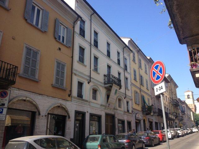 Appartamento in affitto a Stradella, 2 locali, prezzo € 520 | Cambio Casa.it
