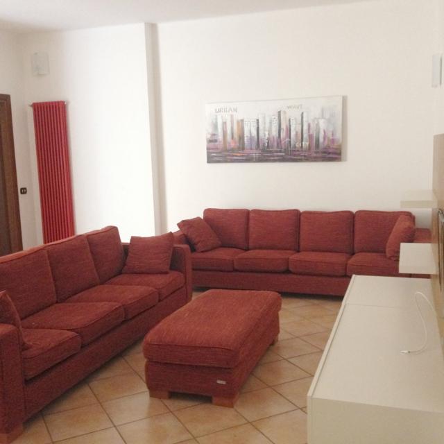Appartamento in affitto a Stradella, 2 locali, prezzo € 450 | Cambio Casa.it